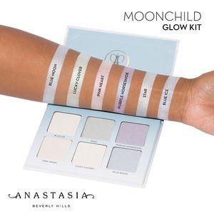 Anastasia Beverly Hills Moonchild Highlighter Kit